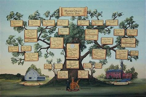 name of the tree the best names in your family tree baby name