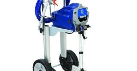 portable paint sprayers home depot graco x7 airless paint sprayer 262805 the home depot