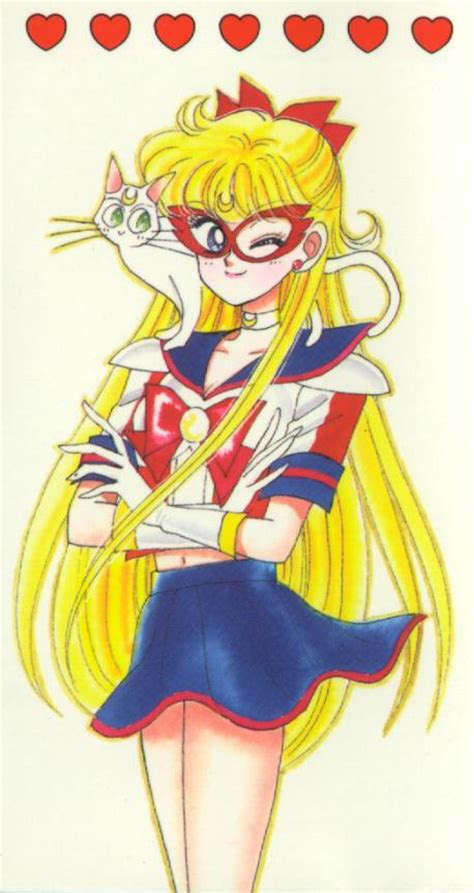 sailor v silver moon power what is the difference