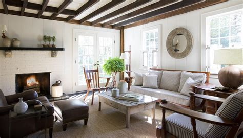 modern cottage makeover family room what is the right decor style for you cottage interiors