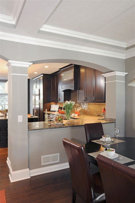 kitchen dining room design 25 best ideas about kitchen dining rooms on