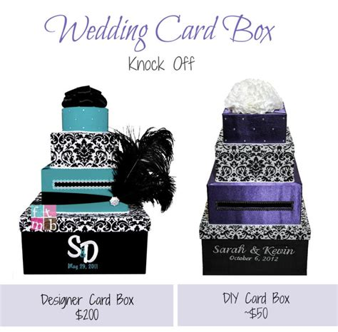 how to make card boxes wedding card box 4 tier fabric covered crafts unleashed