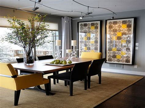 decorating a dining room attractive decor with a modern dining room sets