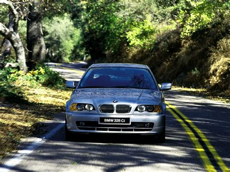 Car Wallpaper Bmw 328ci by Bmw 328ci Coupe E46 Wallpapers Car Wallpapers Hd