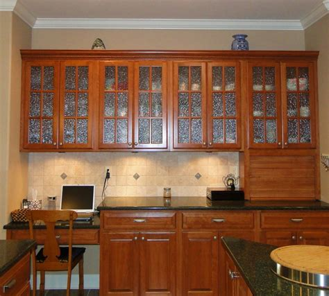kitchen cabinets glass front replacement kitchen cabinet doors glass front ktrdecor