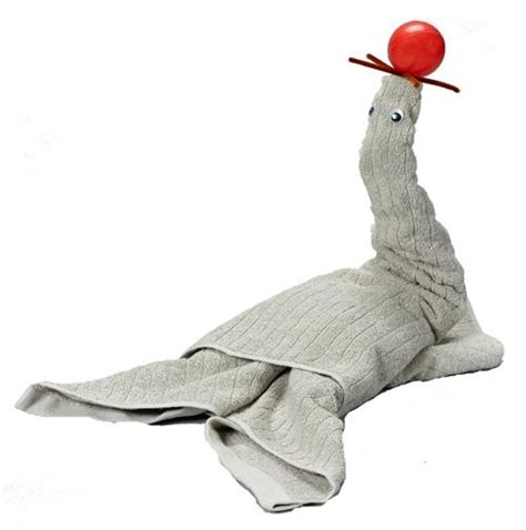 towel origami animals towel animals кησω ωнεη тσ ғσℓ εм