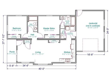 28 x 40 house plans 2017 house plans and home design ideas