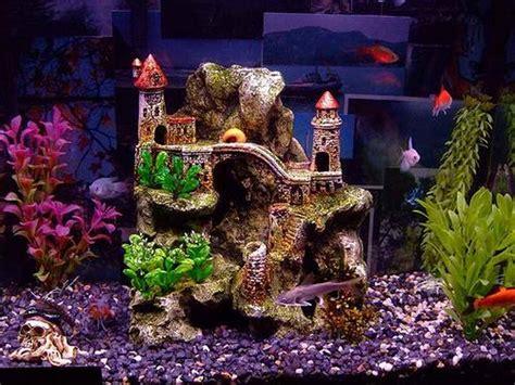 Fish Tank Home Decoration   Home Furniture