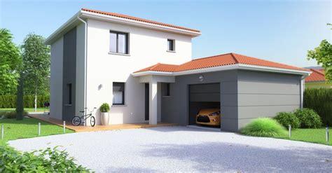 maison etage avec garage attenant maisons id 233 ales