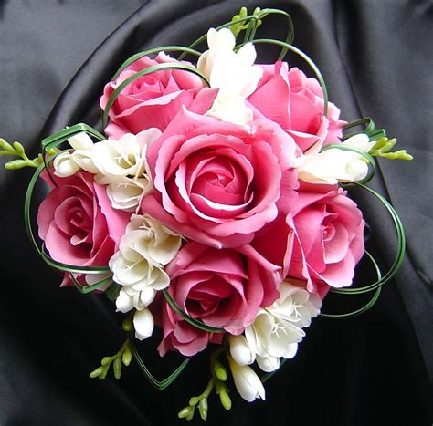 rosary from flowers style and fashion wedding flowers roses