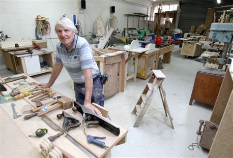 Woodworking Class Auckland With Innovation In