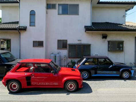 Renault Le Car Turbo by 135 Best Le Turbos Images On Cars Renault 5
