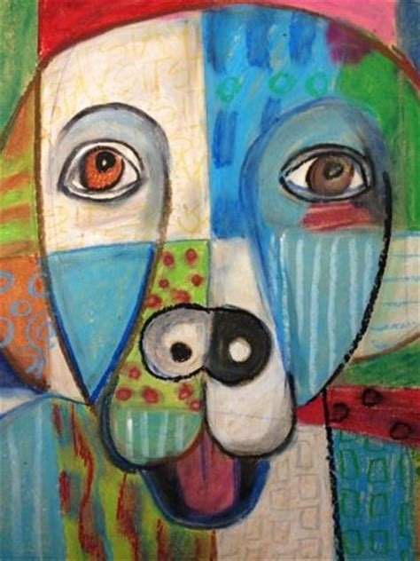 picasso paintings of dogs artrageousafternoon picasso dogs could do mixed media