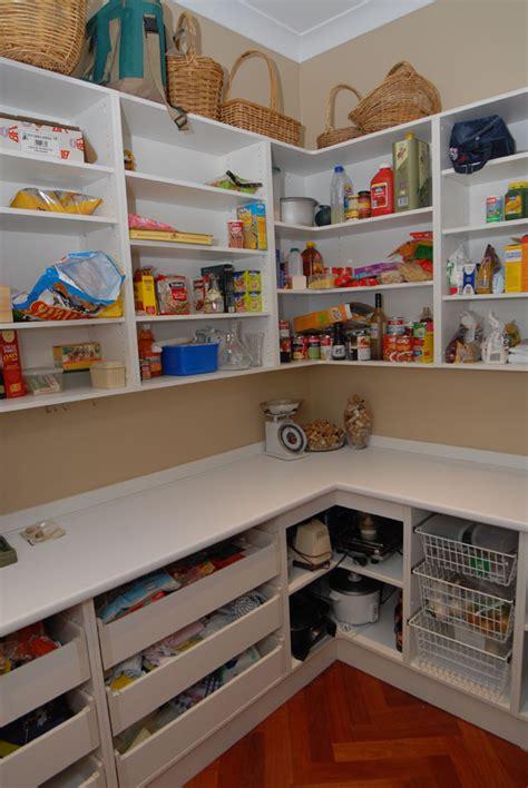 kitchen designs with walk in pantry dazzling walk in kitchen pantry designs with l shaped