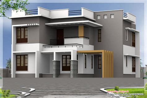 new house design photos two floor houses with 3rd floor serving as a roof deck
