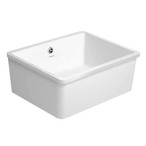 duravit kitchen sinks duravit vero 60 xl undercounter 545x445mm kitchen sink