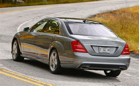 Mercedes S550 2011 by Reviews 2011 Mercedes S550 4matic Machinespider