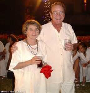 knitting husband died information pictured the 5 and