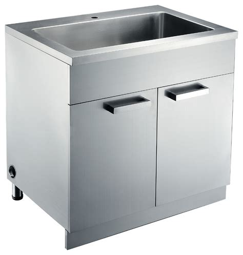kitchen sink base cabinets stainless steel sink base cabinets kitchen cabinetry