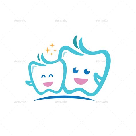Home Design Software Easy To Use happy tooth logo mascot by oubdf graphicriver