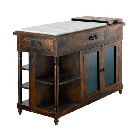 rustic kitchen islands and carts 1000 images about kitchen trolley carts kitchen islands carts on wood kitchen