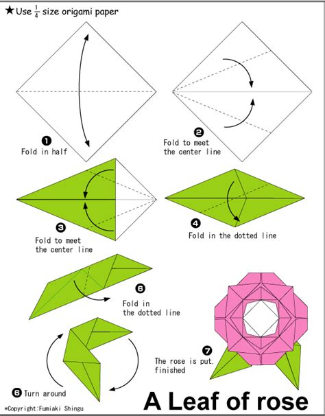 how do you make origami flowers easy origami roses 2016