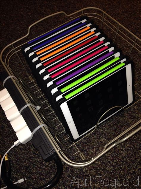 diy chromebook charging station a diy sync charge station app solutely april