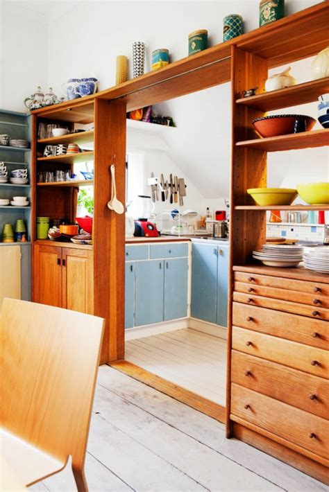 kitchen partition wall designs the of the room divider in the open plan living room