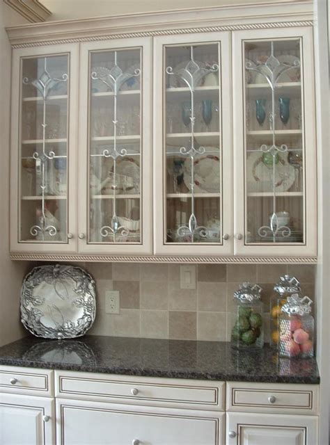 kitchen cabinet doors with glass panels carolina creative glass design inc nc 28270