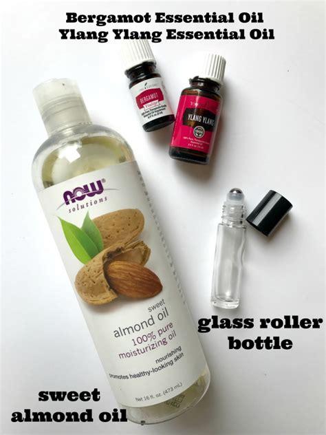 how to make aroma diy essential perfume recipes for all