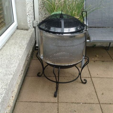 washing machine firepit washing machine pit for sale in swords dublin from