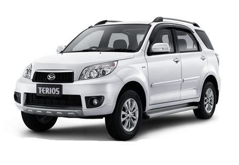 Daihatsu Terios Review by Daihatsu Terios Review Ratings Design Features