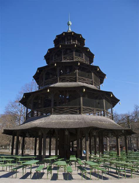 Englische Garten München Anfahrt by Englischer Garten Chinesischer Turm Home Image Ideen