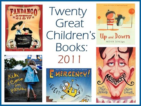 list of modern picture books for children twenty great new children s books centsational