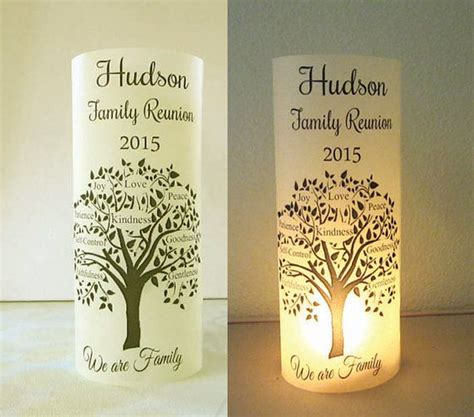 family gifts ideas best 25 family reunion decorations ideas on
