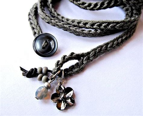how can i make my own jewelry i m pinning so i can make my own versions boho statement
