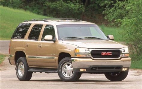 how can i learn about cars 2002 gmc yukon xl 1500 seat position control maintenance schedule for 2002 gmc yukon openbay