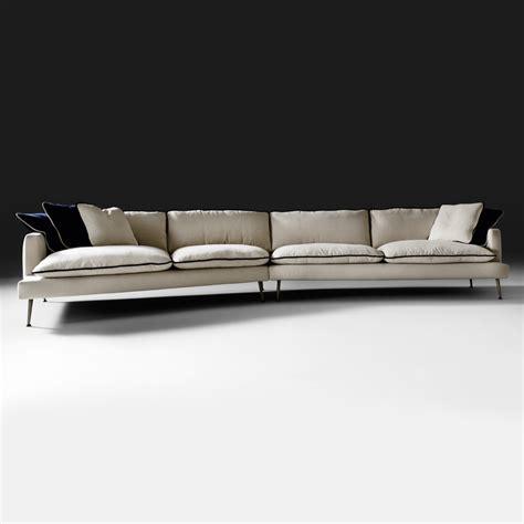 large modern sectional sofas large modern italian modular sofa