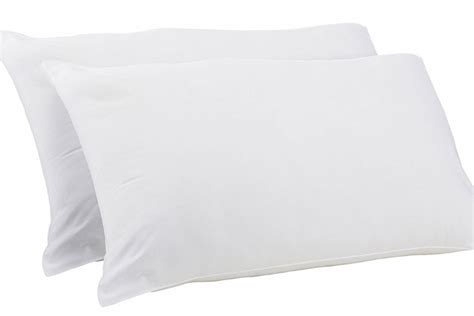 pillow with cotton on classic firm pillow marbret international