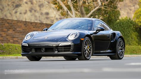 2014 Porsche Turbo by 2014 Porsche 911 Turbo S Review Autoevolution