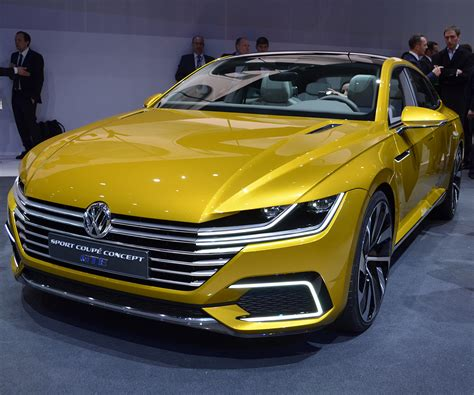Vw Pasat New by 2016 Volkswagen Vw Cc Redesign Release Date Price