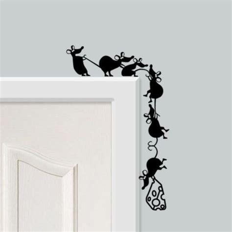 black wall stickers 31 estas para decorar tu habitaci 243 n como siempre has