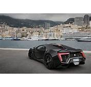 $34 Million Lykan HyperSport Is About To Get A 1000 HP