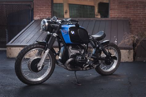 Bmw Motorcycles by Flying Tiger Motorcycles Bmw R75 5
