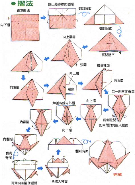 origami gum wrapper crane 心 的折法 1 心心相应2 爱神之箭3 开心钥匙4 陪你飞