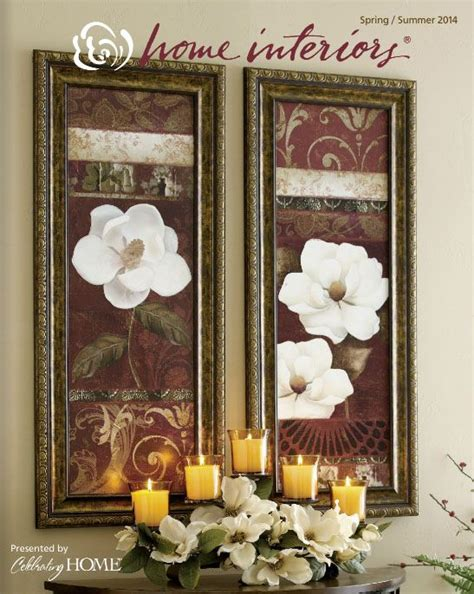home interior products catalog home interiors 2014 summer catalog available january 15 2014 decoration
