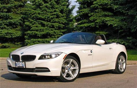 Bmw 28i by Car Review 2012 Bmw Z4 Sdrive 28i Driving