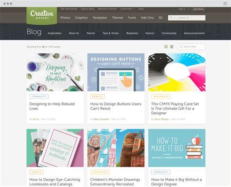 designer blogs 14 design blogs every creative should bookmark