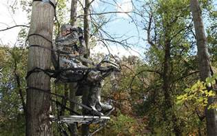 the best tree stand best climbing tree stand reviews for 2017 which is for