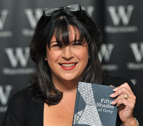 fifty shades of grey author e l releases novel